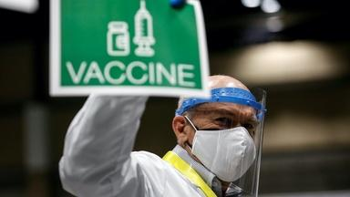 Why 41 percent of Republicans don't plan to get vaccinated