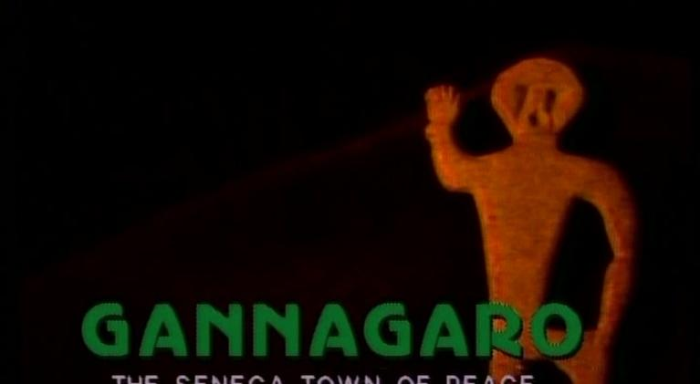 People & Places: Gannagaro