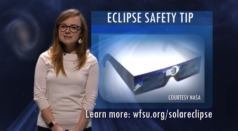 WFSU Parent Outpost: WFSU Parent Outpost - Capturing the Eclipse!