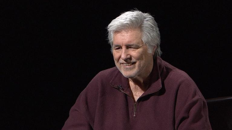 Conversations: Jim Weatherly