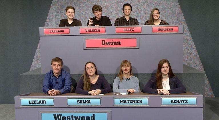 High School Bowl: 4110 Gwinn vs Westwood