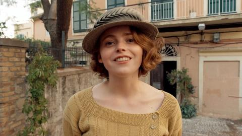 The Durrells in Corfu -- A Day in the Life of Daisy Waterstone
