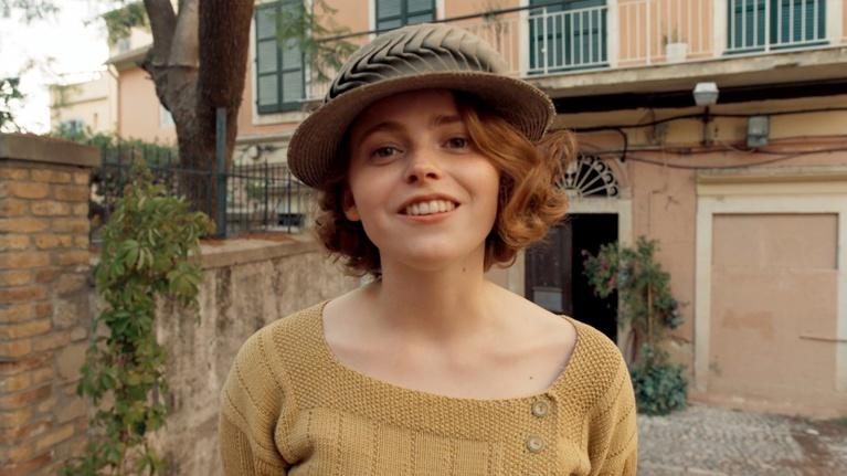 The Durrells in Corfu: A Day in the Life of Daisy Waterstone