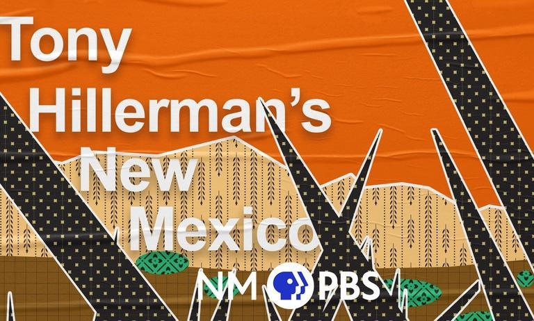Tony Hillerman's New Mexico