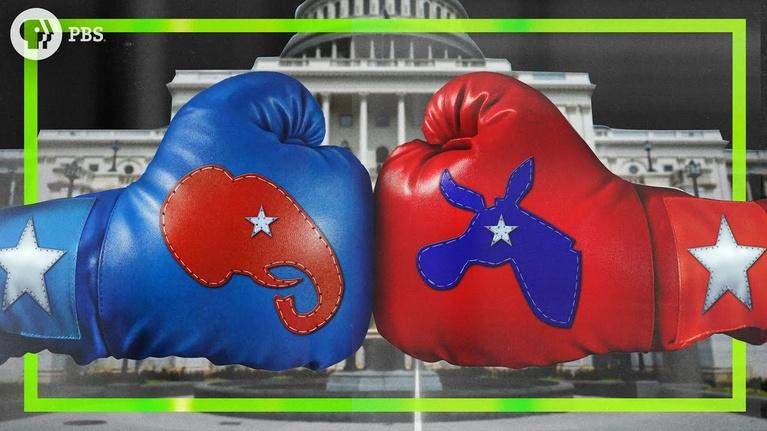 America From Scratch: Should we have more than 2 major political parties?