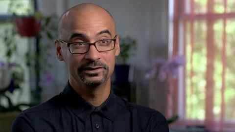 American Creed -- Junot Díaz on Learning to Write, and Becoming American