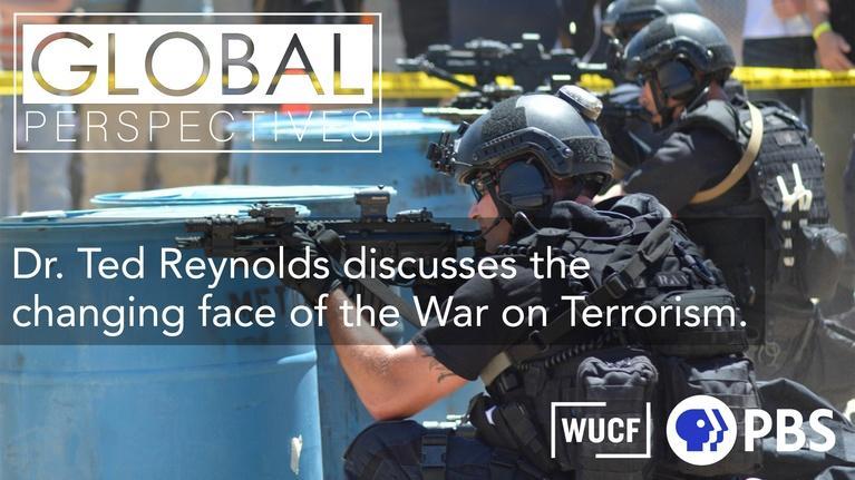 Global Perspectives: Dr. Ted Reynolds