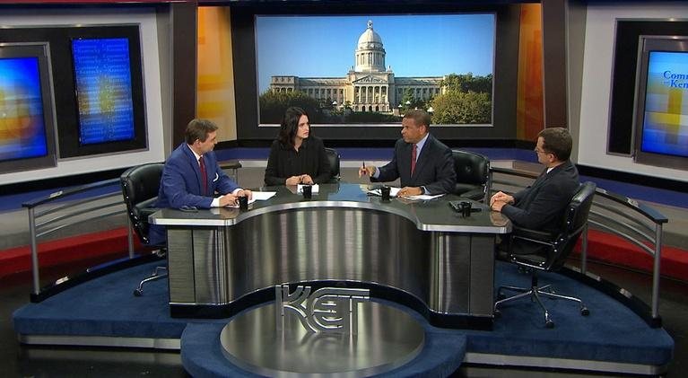 Comment on Kentucky: October 4, 2019