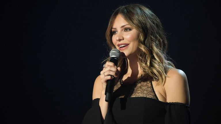 "Soundstage: Katharine McPhee ""Somewhere Over the Rainbow"""
