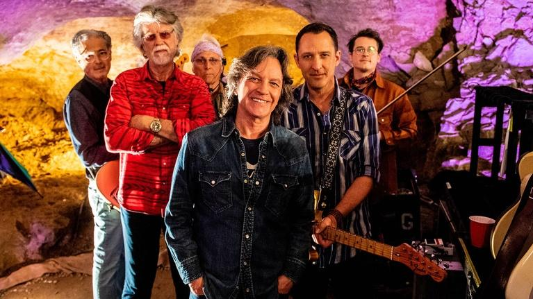 Bluegrass Underground: Nitty Gritty Dirt Band