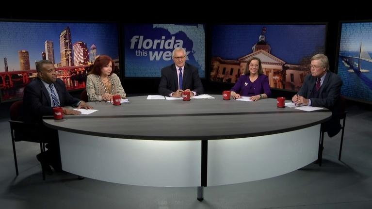 Florida This Week: Friday, December 28, 2018