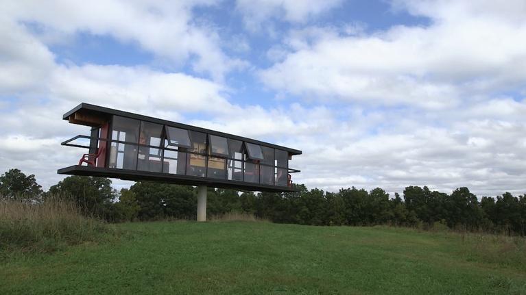 AHA! A House for Arts: Art Omi