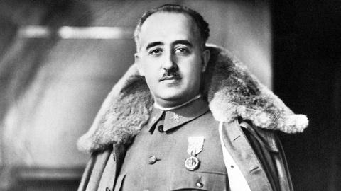 The Dictator's Playbook -- Ep 5: Francisco Franco | Preview