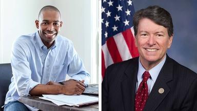 2018 19th Congressional District Debate