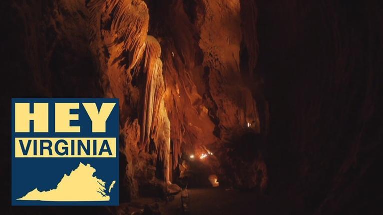 Hey Virginia: Hey Virginia March 27