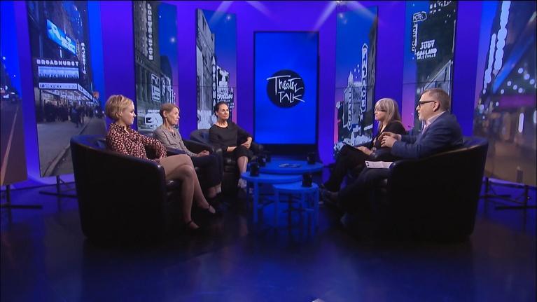 Theater Talk: 2018 Tony Award Predictions Gala