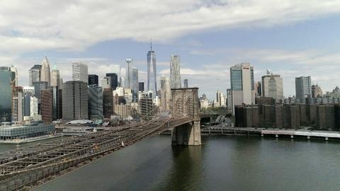 Sinking Cities -- Sinking Cities: New York Preview