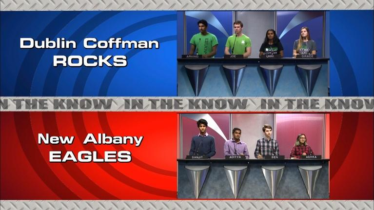 In The Know: Dublin Coffman vs. New Albany
