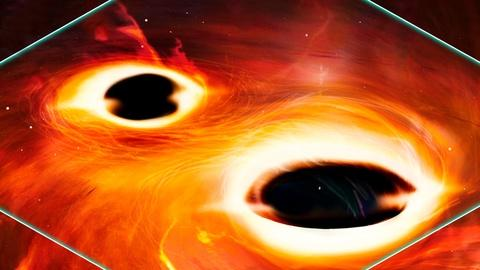 PBS Space Time -- How To Capture Black Holes