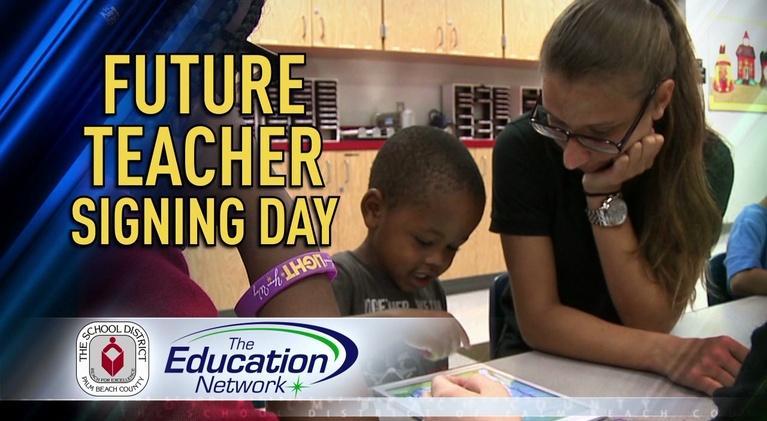 WXEL Spotlight On Education: Spotlight On Education: Season 2, Episode 14