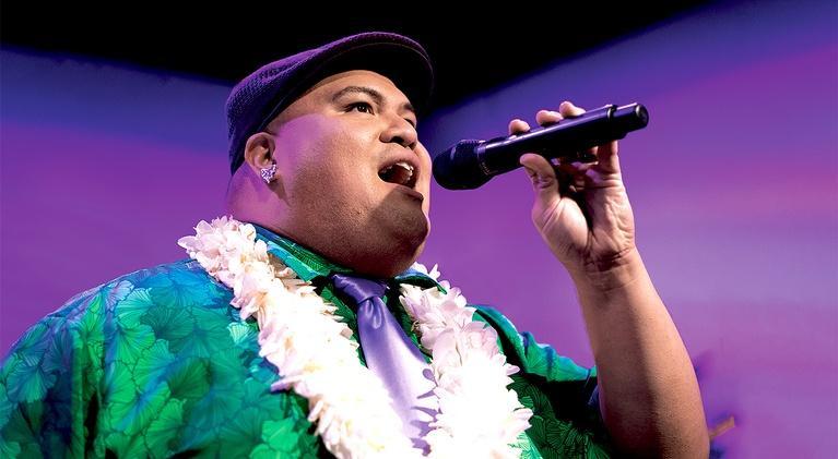 Nā Mele: Kalani Peʻa