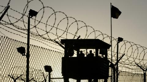 PBS NewsHour -- Why cost of holding prisoners at Guantanamo Bay keeps rising