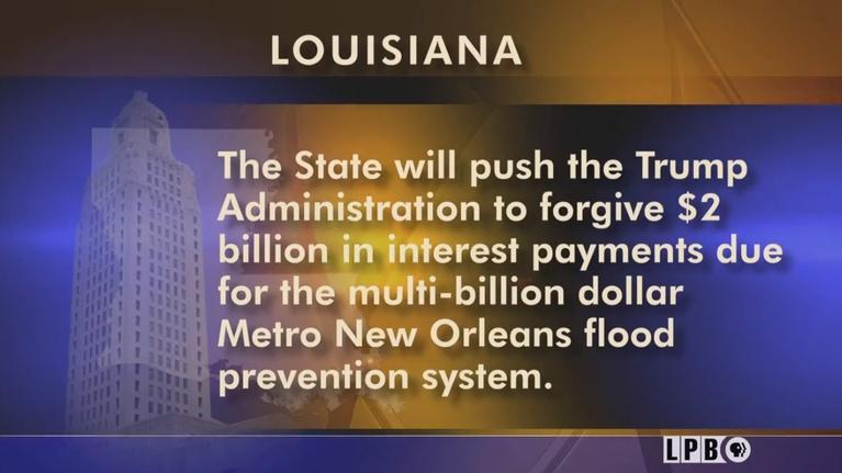 Louisiana: The State We're In: Louisiana: The State We're In - 3/1/2019
