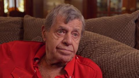 American Masters -- Remembering Jerry Lewis