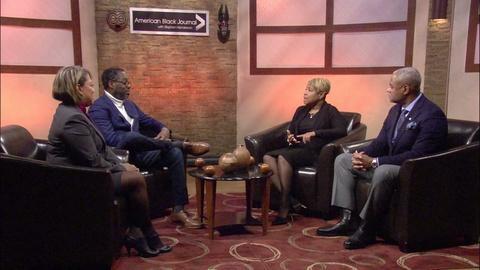 American Black Journal -- Arise Detroit!/SBA Emerging Leaders Initiative