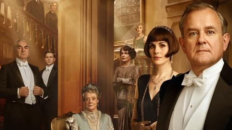 PBS NewsHour -- 'Downton Abbey' film brings beloved characters back together