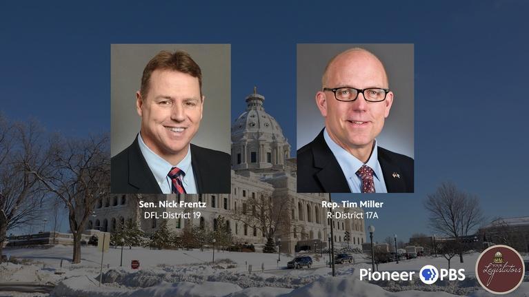 Your Legislators: March 26, 2020
