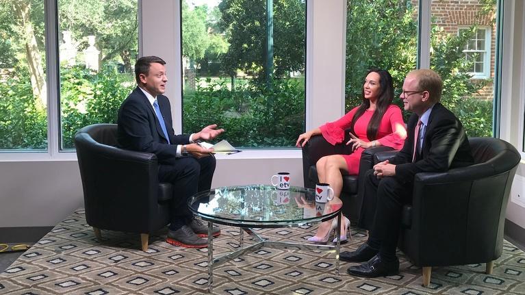 This Week in South Carolina: Meg Kinnard and Jamie Lovegrove Talk Politics
