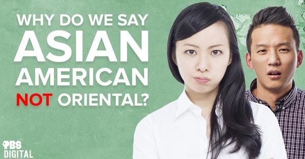 Asian american video