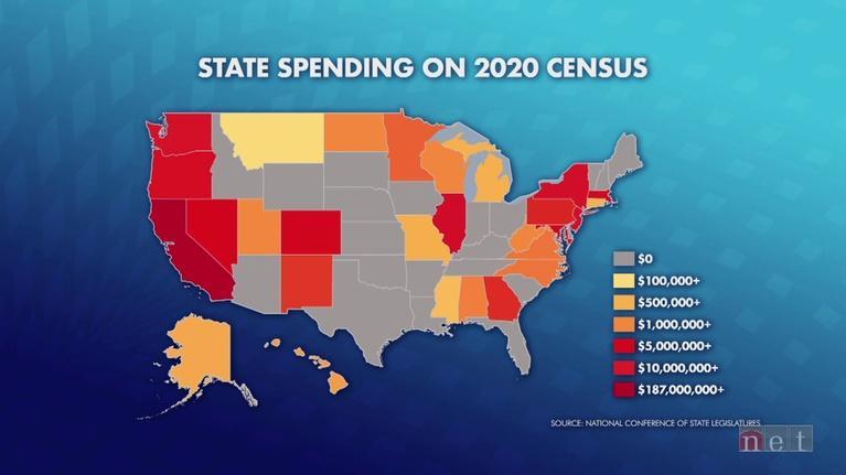 NET Nebraska News: Speaking of Nebraska: 2020 Census