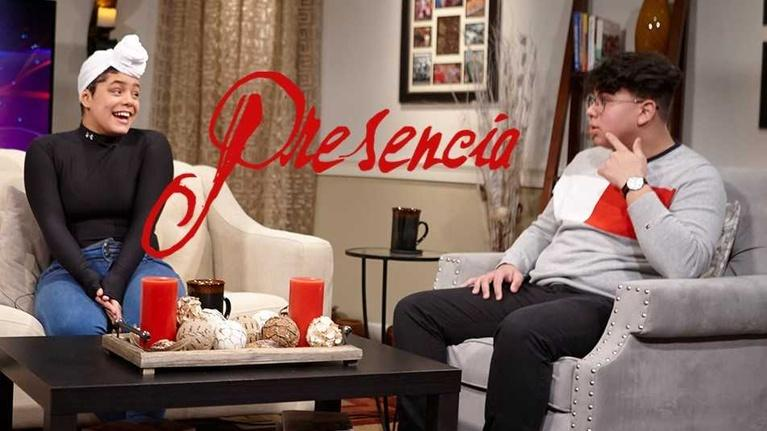 Presencia: Episode 6: Being a Young Adult in Greater Springfield