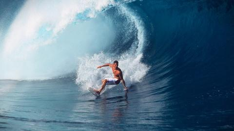 PBS NewsHour -- The struggles and triumphs of champion surfer Andy Irons