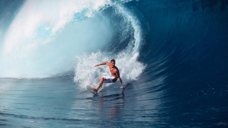 PBS NewsHour: The struggles and triumphs of champion surfer Andy Irons