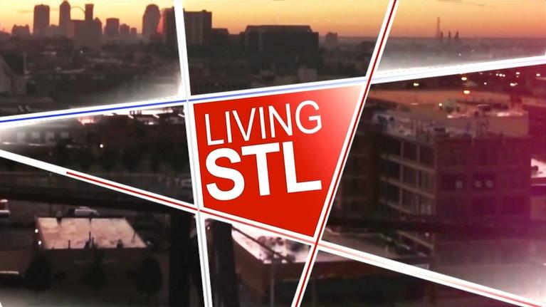 Living St. Louis: September 24, 2018