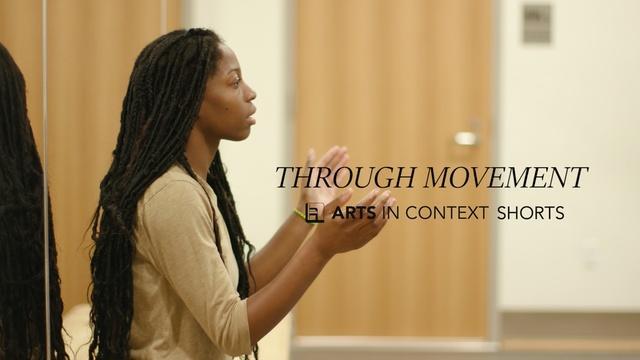 Through Movement