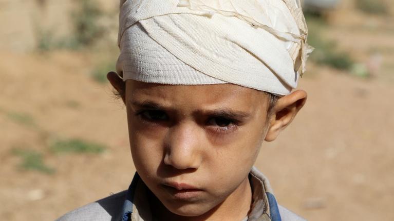 PBS NewsHour: Will pressure on the Saudi crown prince impact war in Yemen?