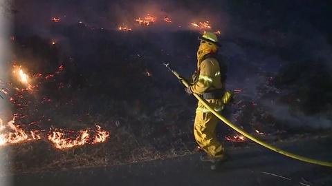 Washington Week -- PODCAST: Trump to visit California wildfire victims