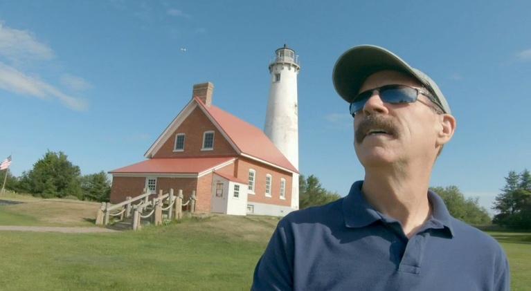Under the Radar Michigan: State Parks