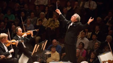 S2018 E411: NYC-ARTS Profile: Maestro Michael Tilson Thomas