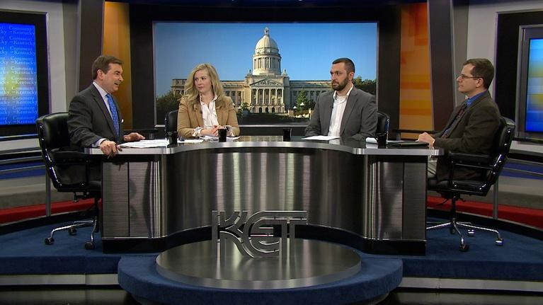 Comment on Kentucky: February 22, 2019