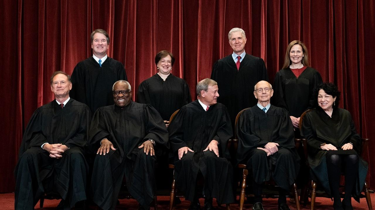 Upcoming SCOTUS hearings to be impacted by RBG's death