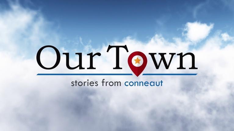 Our Town: Our Town: Conneaut