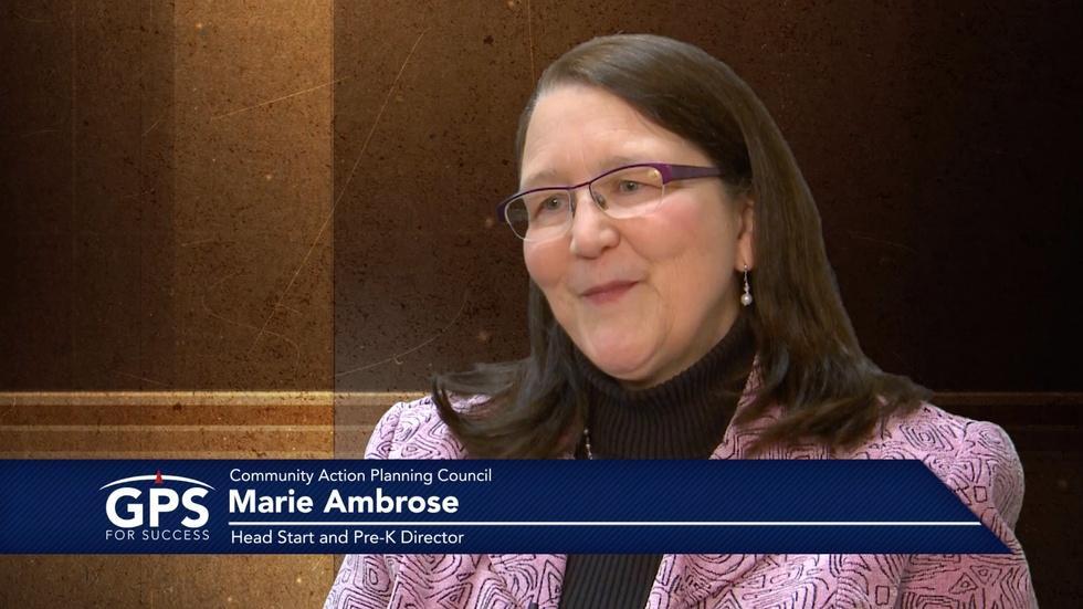 Marie Ambrose image