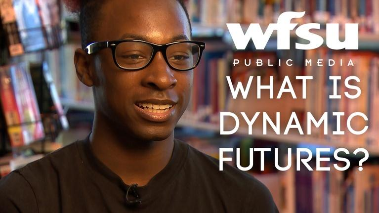 WFSU American Graduate: Dynamic Futures | Career Support Past High School Graduation
