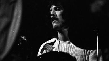 'Path is the key:'The Doors' drummer on what lights his fire