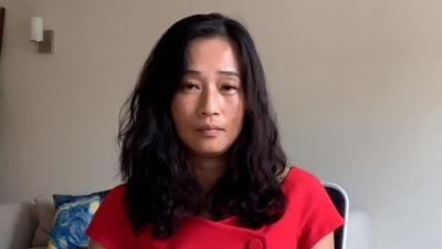 """Amanpour and Company 